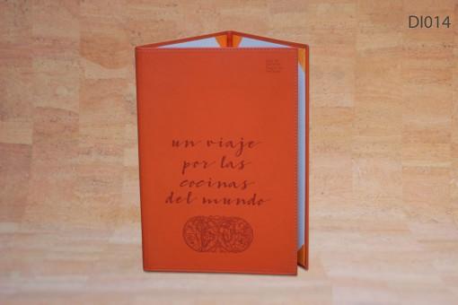 Carta con diseño 21
